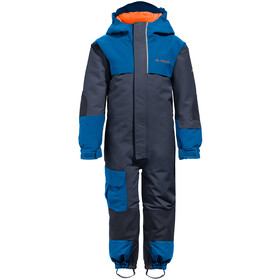 VAUDE Snow Cup Overall Kids eclipse